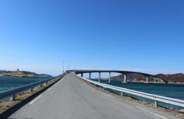 Sommarøy Bridge