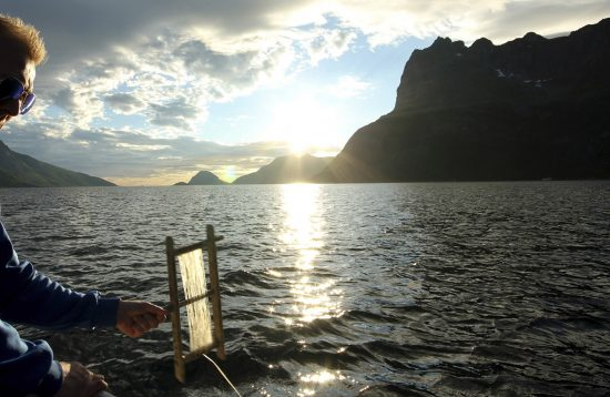 Fishing Tour with Arctic Booking, from Ersfjordbotn