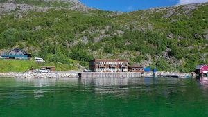 Fjord and Sea activities at Arctic Booking